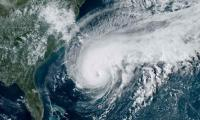Hurricane Humberto strengthens to Category 3 storm