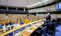 European Parliament members condemn India for denying Kashmiris right to self determination