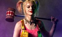 Margot Robbie stuns as Harley Quinn in 'Birds of Prey' trailer