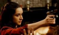 Shraddha Kapoor opens up on her film 'Saaho' facing flak from critics
