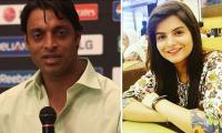 Shoaib Akhtar raises voice for Nimrita Kumari: 'My heart beats for every Pakistani'