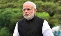 Pakistan declines India's request to open airspace for Modi's Germany trip