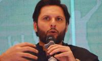 Shahid Afridi demands public hanging of rapists after Kasur incident