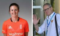 Moody, Lydia named coaches of Oval men's and women's teams in The Hundred