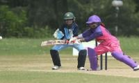 Blasters record second successive win in National Women ODI Championship