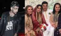 Zayn Malik skips sister Safaa's nikkah ceremony while ex Gigi Hadid shows support