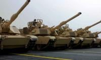 Kuwait army prepares as regional tensions soar