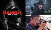 Stallone says no peace for Warrior on his new movie 'Rambo: Last Blood'