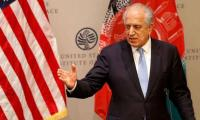 US envoy to Afghanistan to testify before lawmakers