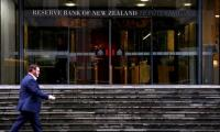 New Zealand economic growth hits five-year low