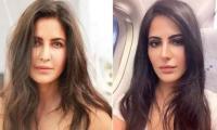 Fans swoon over Katrina Kaif's doppelganger