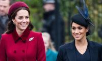 Meghan Markle, Kate Middleton can never be close friends, reveals royal insider