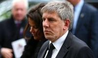 Peter Beardsley faces suspension after racist comments