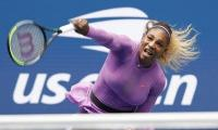 Serena getting faster, fitter for 24th Grand Slam title, says French coach