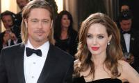 Angelina Jolie and Brad Pitt burying the hatchet after ugly legal battle?