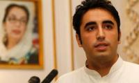 Bilawal Bhutto pays tribute to Murtaza Bhutto ahead of martyrdom anniversary