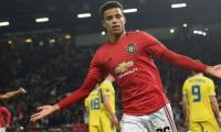 Greenwood saves Man Utd from Astana shock