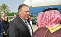 Pompeo favours ´peaceful resolution´ to crisis after Saudi oil attack