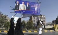 Fraud the main enemy for Afghan election officials