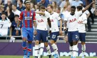Tottenham Hotspur must do better to hold off ambitious Leicester charge