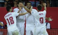 Table-toppers Sevilla await weakened Real Madrid at La Liga summit