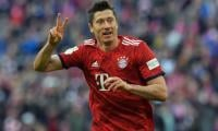 Robert Lewandowski out to add to dream season start for Bayern Munich