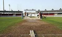 PCB awards two-month contracts to regional curators, groundsmen