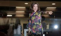 Julia Louis-Dreyfus: Seinfeld, Veep and Emmys glory