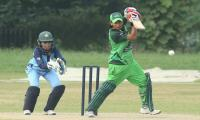 Iram, Diana guide Challengers to first win in National Triangular One-Day Women Cricket C'ship