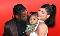 Kylie Jenner dispels split rumours with Travis Scott in one family photo
