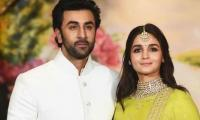 Alia Bhatt and Ranbir Kapoor contemplating 'Brahmastra' before signing another project together