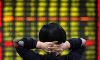 Stock rally fizzles as hopes for end to US-China trade dim