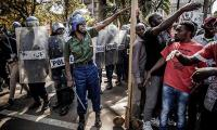 Zimbabwe´s ´witch-hunt´ against opponents