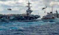 Pentagon sending reinforcements to Gulf following attacks in Saudi Arabia