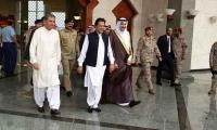 PM Imran heads to US from Saudi Arabia