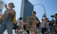 Ahead of climate summit, UN chief demands 'positive' news