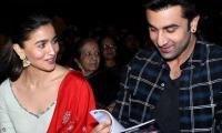 Ranbir Kapoor, Alia Bhatt rejecting all offers coming their way?
