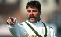 David Boon named match referee for Pakistan vs Sri Lanka series