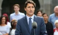 Campaigning Justin Trudeau vows Canada assault rifle ban