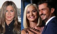 Jennifer Aniston causes rift between lovers Katy Perry, Orlando Bloom?