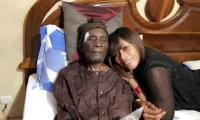 Senegal ´living human treasure´ singer dies aged 95