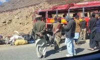 10 Pak Army soliders among 27 dead in Babusar Top road accident