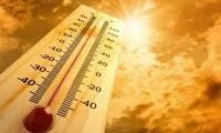 Heat wave likely to continue in Karachi
