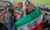 FIFA president says Iran has assured women can attend qualifier