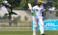 Fawad Alam hits century in QA Trophy but he's still Pakistan's unluckiest cricketer