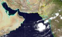 Karachi weather: Tropical cyclone update