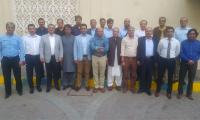 Association of news professionals proposed to confront challenges to Pakistani media