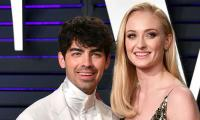 Despite distance, Joe Jonas supports Sophie Turner at Emmy's