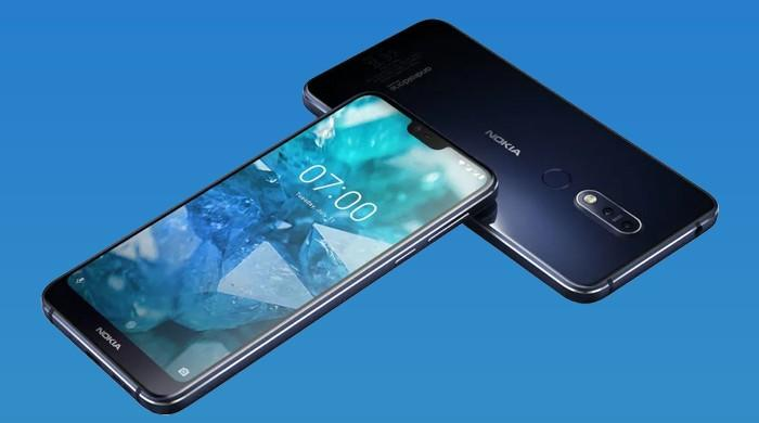 Nokia 7.1 price in Pakistan, Nokia 7.1 Mobile prices and specifications