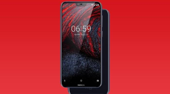 Nokia 6.1 Plus price in Pakistan, Nokia 6.1 Plus Mobile prices and specifications